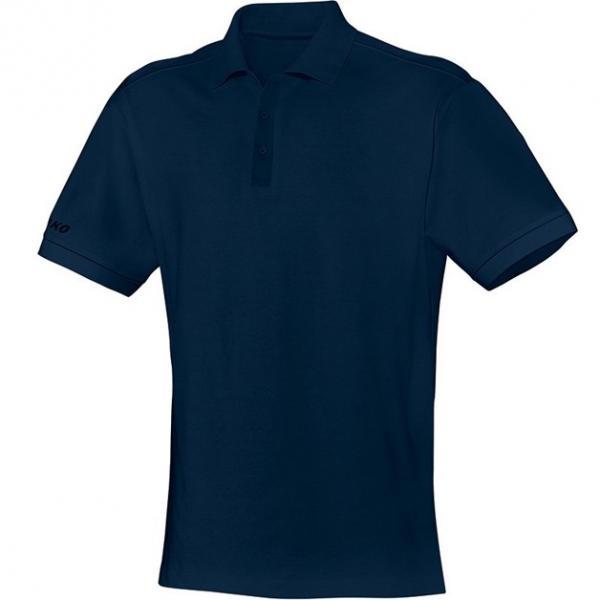 Polo-herremodel - blå - pris 249,- kr.